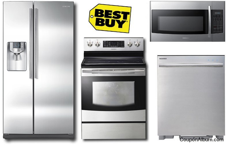 best buy samsung appliances