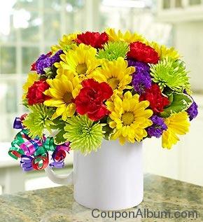 boss day flowers