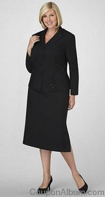 catherines dress suit
