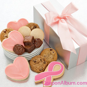 cookie for a cure - treats gift