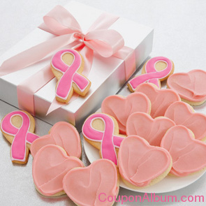 cookies for a cure gift box