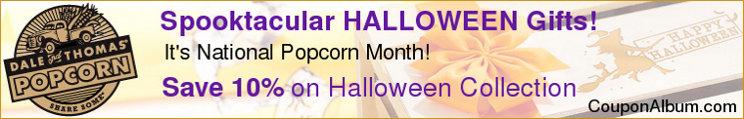dale and thomas halloween popcorn