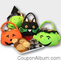 davids halloween cookies