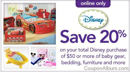 disney products at babiesrus