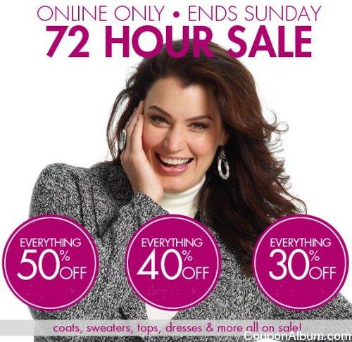 fashion bug online sale