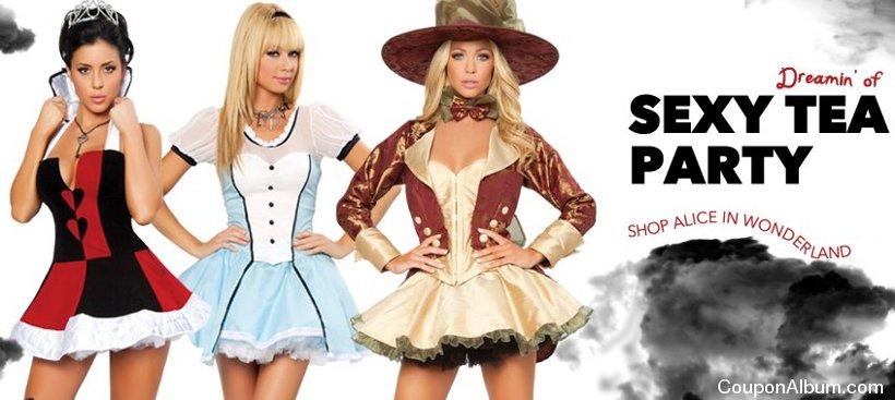 flirt halloween costumes