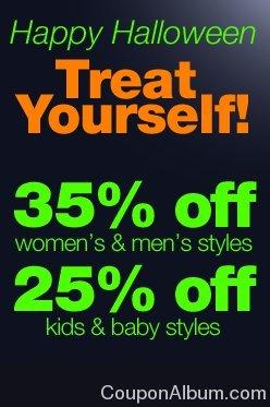 gap halloween coupon