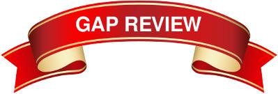 gap review