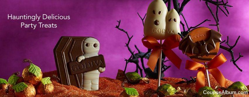 godiva chocolate halloween gifts