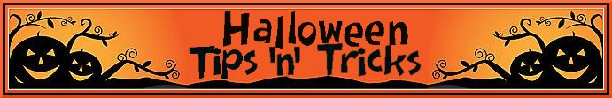 halloween-tips-n-tricks