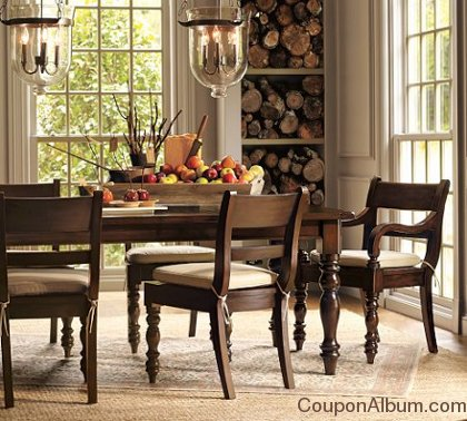 Pottery Barn Fall Dining Event 20 Off Online Shopping Blog