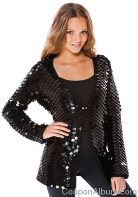 Paillet Coat