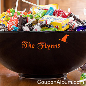 personalized halloween gift