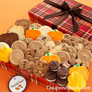 Cheryl's cookies discount coupon