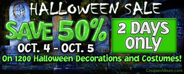 shindigz halloween sale