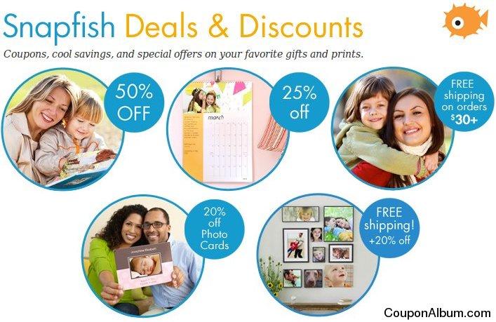 snapfish offers