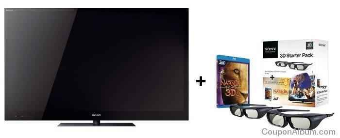 sony smart tv bundle