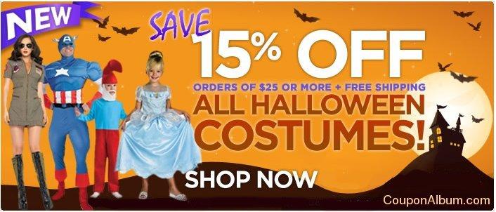 stockn'go halloween costumes