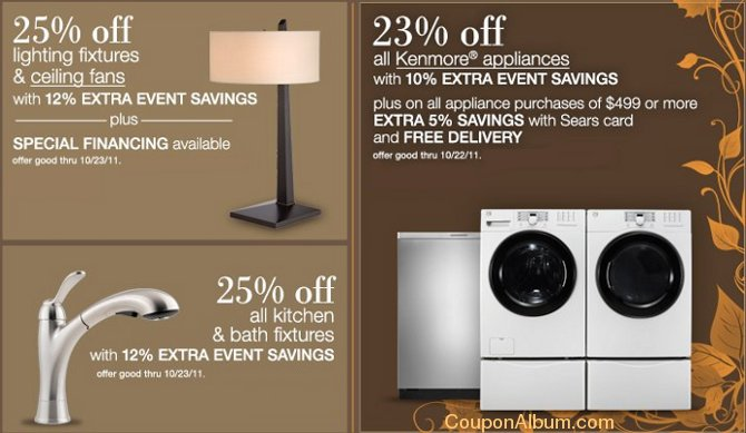 the great indoors fall savings offers
