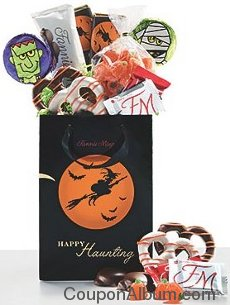 witch-moon treat bag