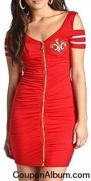 Dereon Rockstar MVP Dress