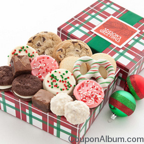 Holidays Treats Gift