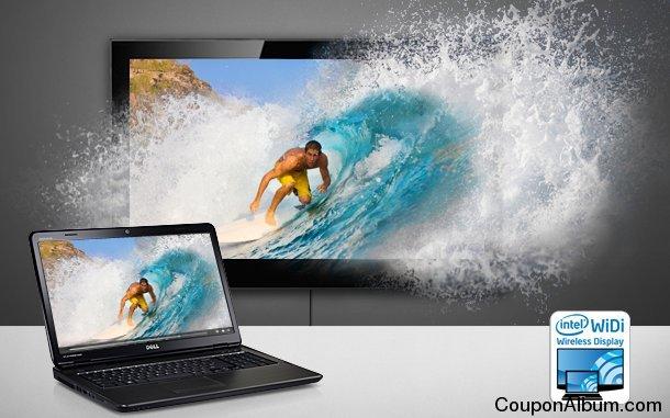 Inspiron 14R N4110 Laptop