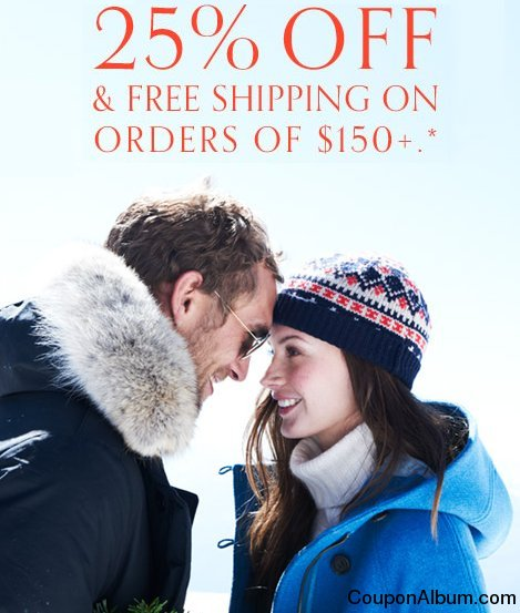 J.Crew holiday special