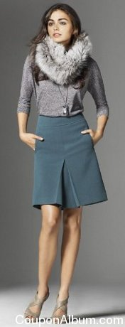 ann taylor loft clothing