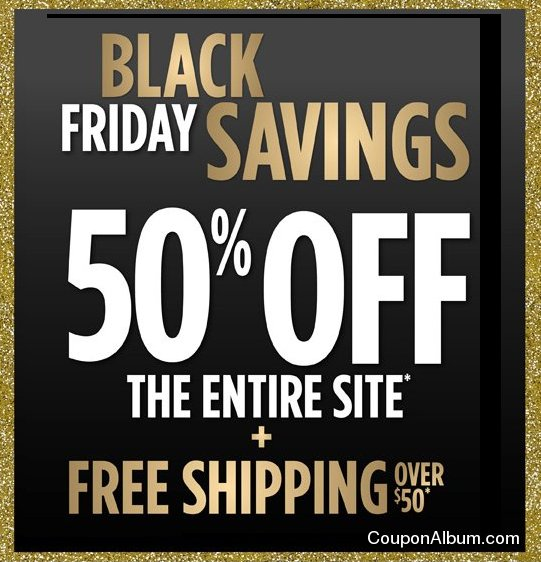 avenue black friday sale