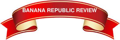 banana republic review