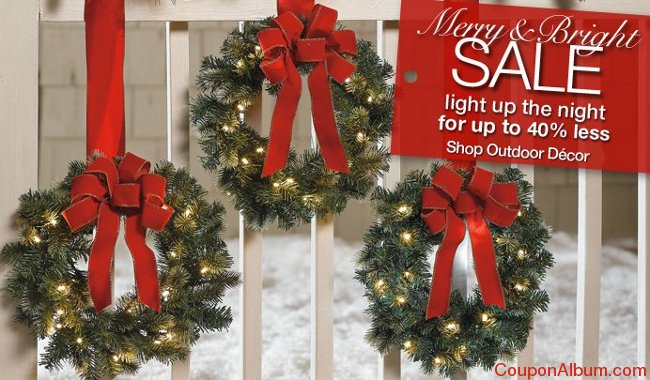 brylane home christmas savings