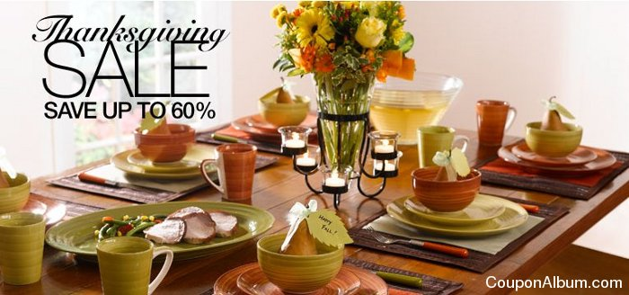 brylane home thanksgiving sale