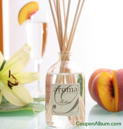 candle bay erome reed diffusers
