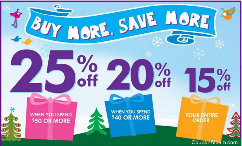 childrens place buy more-save more offer