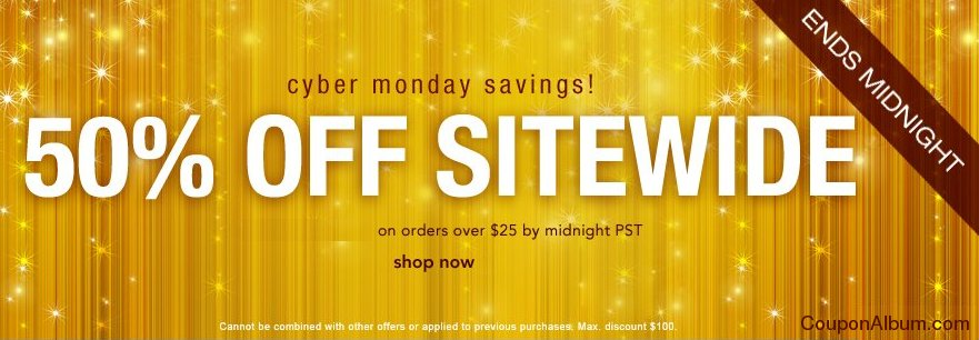 elf cosmetic cyber monday savings
