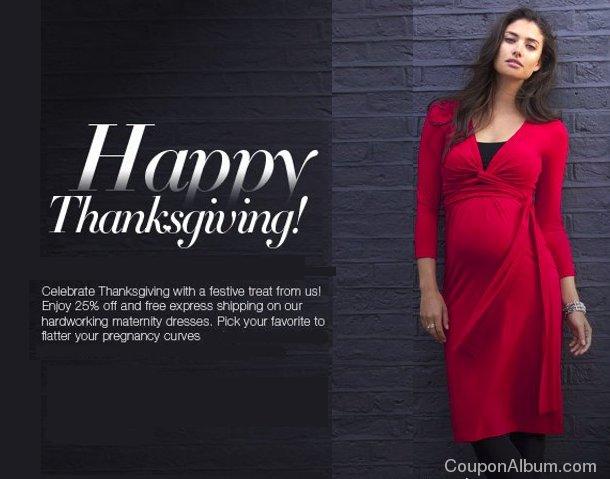 isabella oliver thanksgiving offer