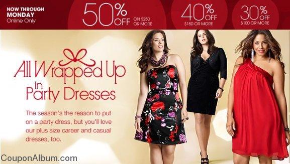 lane bryant holiday dresses