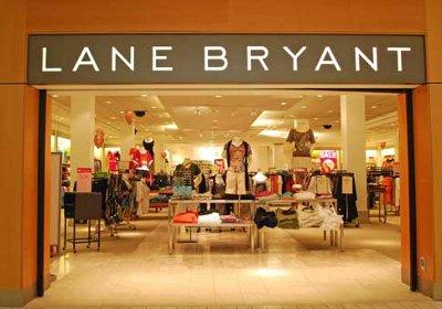 lane bryant store