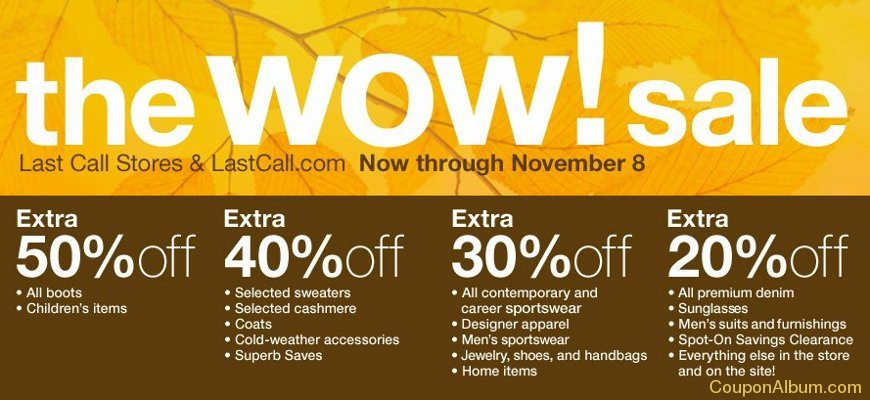 last call by neiman marcus wow sale