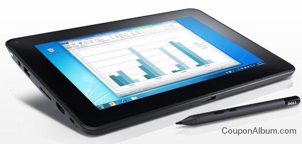 latitude st tablet