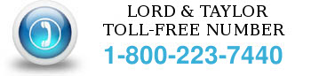 lord and taylor toll free number