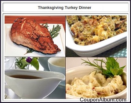 magic kitchen thanksgiving offer