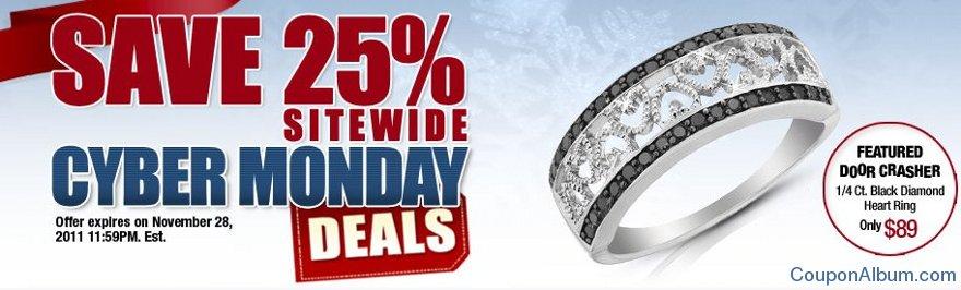 my jewelry box cyber monday sale