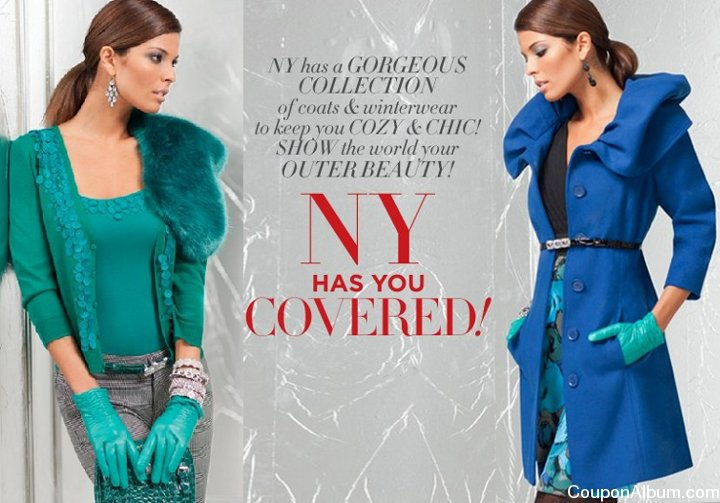 new york & company collection