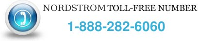 nordstrom-toll-free-number