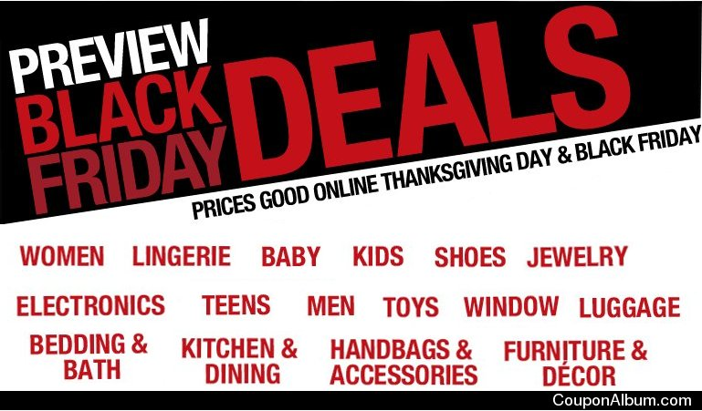 preview jc penney black friday deals