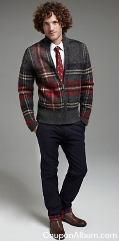 tommy hilfiger outfit