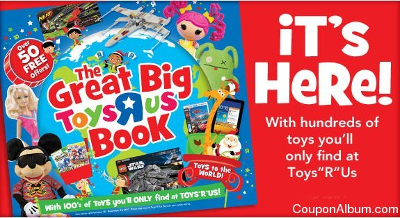toys r us holiday gifts