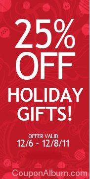 1800 baskets holiday savings